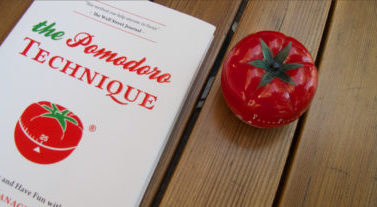 Помидорный тайм-менеджмент или измеряем время в помидорах