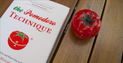 Помідорний тайм-менеджмент або вимірюємо час у помідорах