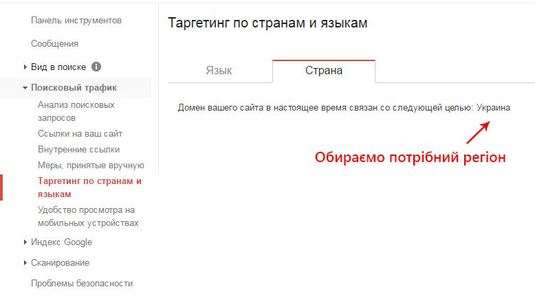 Правильна локалізація сайтів з точки зору SEO