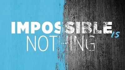 Impossible is Nothing: Переклад і реклама