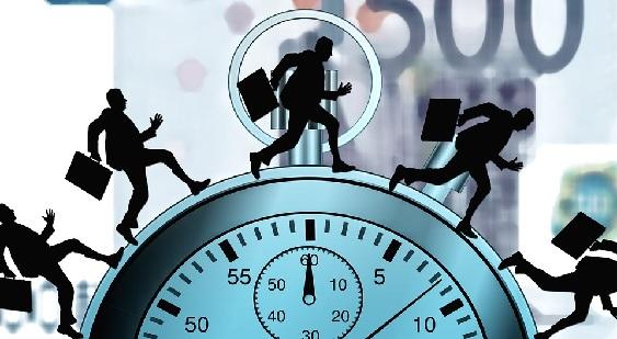 Працюйте розумніше, не важче: 21 порада з управління часом