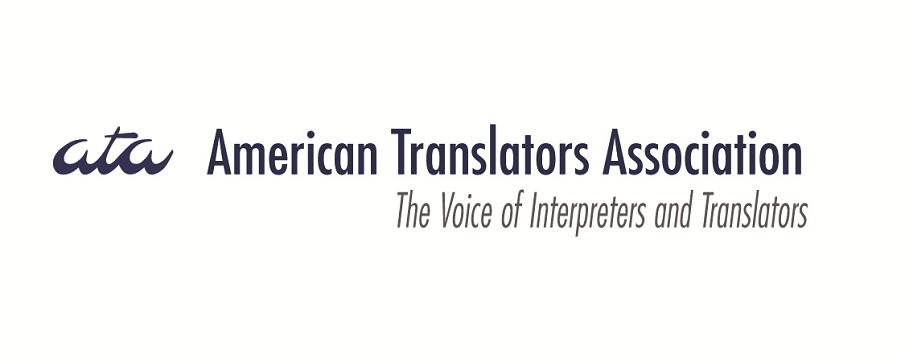 ATA Logo/Tag--sample
