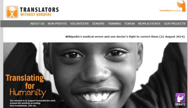 Translators-without-borders