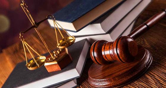 перевод юридического текста, решений суда и других юридических документов